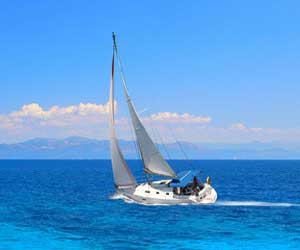 Een zeilboot huren bij Special Feeling zeilvakanties