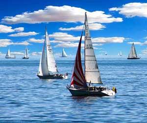 Een zeilboot (zeiljacht) huren voor uw mooiste zeilvakantie.