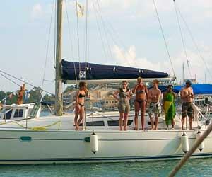 Een zeilboot huren voor uw mooiste zeilvakantie